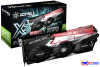 Card màn hình VGA INNO3D GEFORCE RTX 3060 ICHILL X3 RED