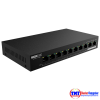 SW1008P - 10-Port 10/100Mbps PoE Powered Switch