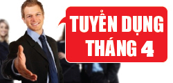 Banner tuyển dụng