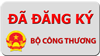 Đắng ký bộ công thương