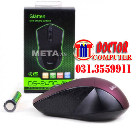 chuot Glatten Ds 2470b