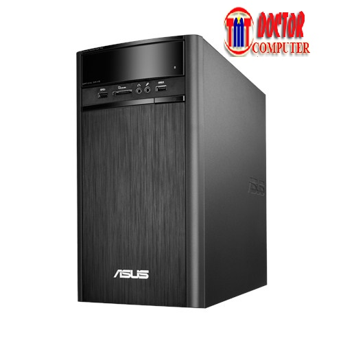 PC Asus K31AD-VN011D Core i3 4160