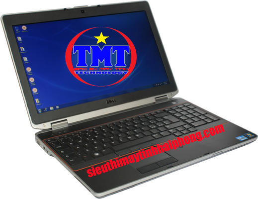 Laptop Dell Latitude E6520 i5 2520M