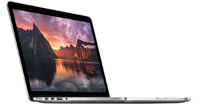 Macbook Pro Retina MF839 13 inch,128GB,Model 2015 -VAT