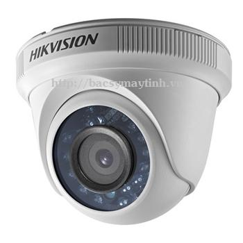 Camera HDTVI HIKVISION DS-2CE56C0T-IRP