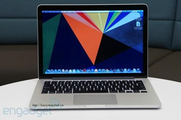 Macbook pro (13.3 inch, Early 2011)