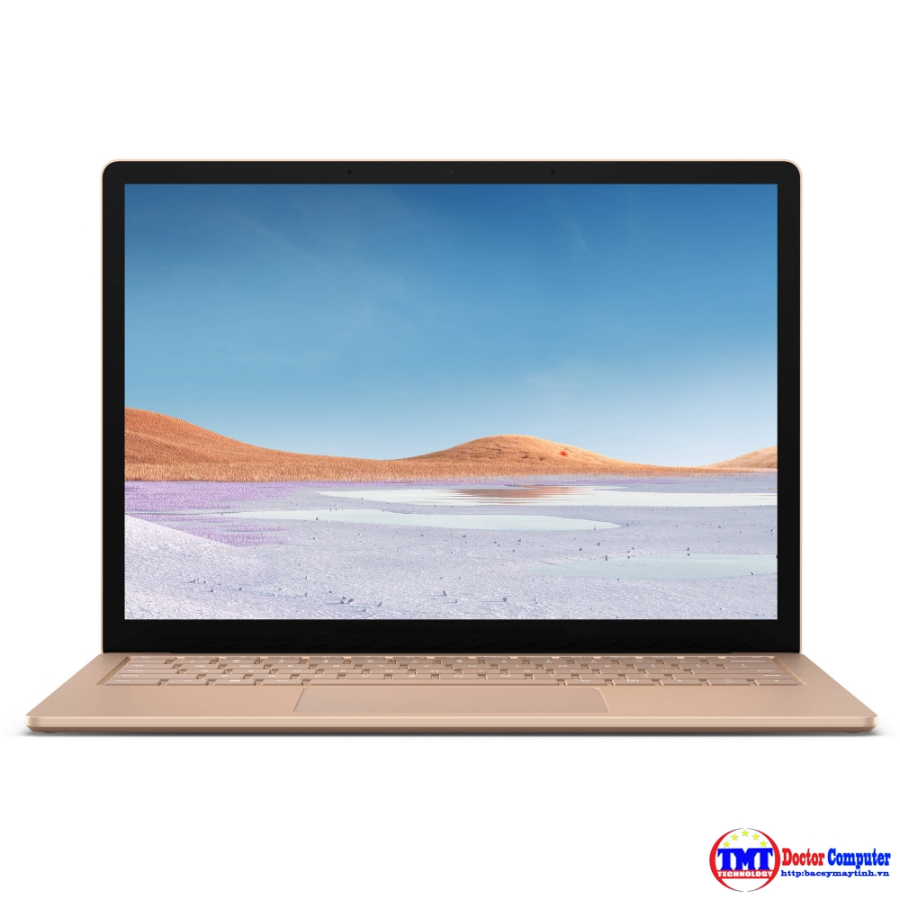 Microsoft Surface Laptop 3 (Intel Core i5-1035G7 / 8GB / SSD 256GB / 13 inch / WIN 10 Home / Gold)