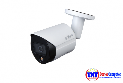 Camera IP Dahua DH-IPC-HFW1239S1-LED-S5
