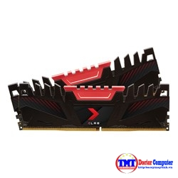 Ram PNY XLR8 Gaming 8GB DDR4 3200MHz