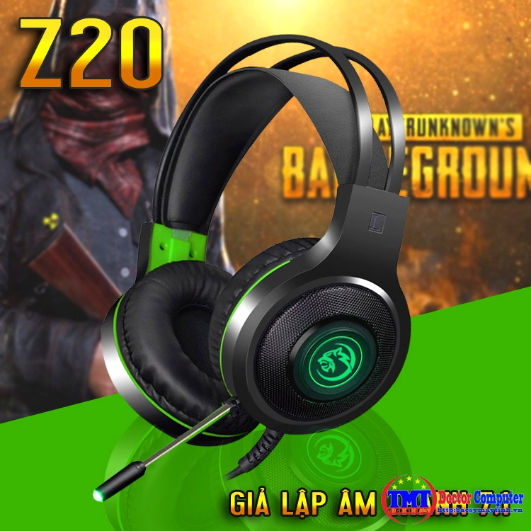 z20 headphones